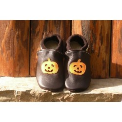 Chaussons HALLOWEEN