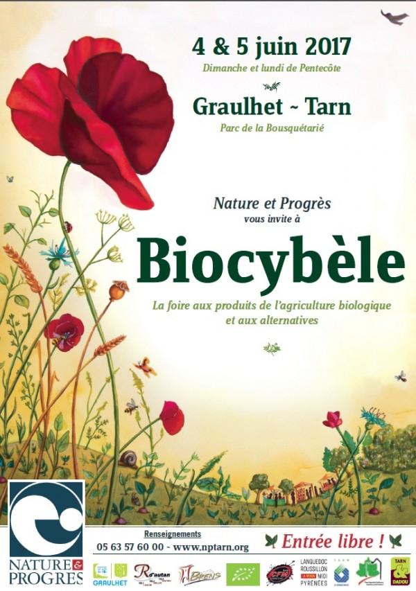 Biocybèle 2017