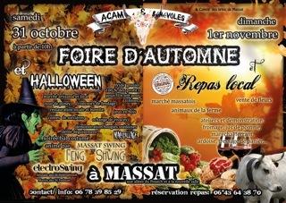 Marché artisanal de Massat 09