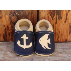 Chaussons MARIN