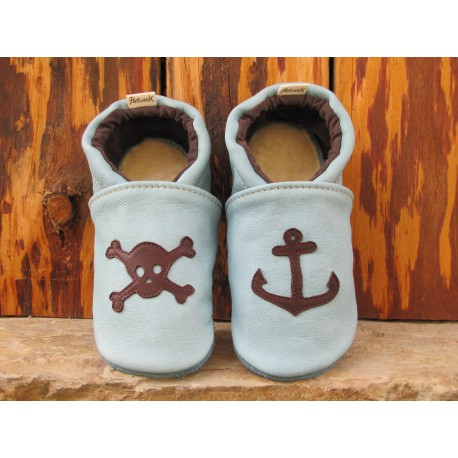 Chaussons PIRATE