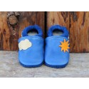 Chaussons SOLEIL